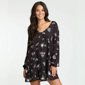 EUC Billabong Tomorrows Dress/Tunic Large